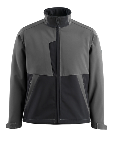 GIACCA MASCOT FINLEY SOFTSHELL CON INTERNO IN PILE