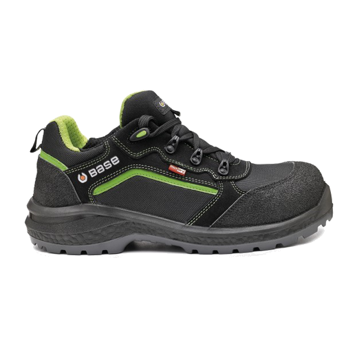 SCARPA BASSA -BE-POWERFUL- S3 WR SRC 100% WATERPROOF