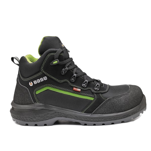 SCARPA ALTA-BE-POWERFULTOP- S3 WR SRC 100% WATERPROOF