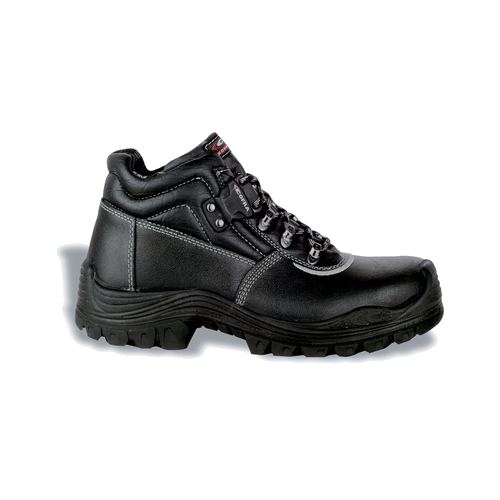 SCARPA ALTA BLACK SEA S3 SRC IN PELLE